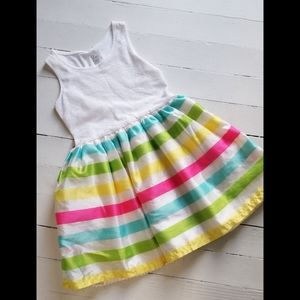 The Children's Place dress girls size 7/8